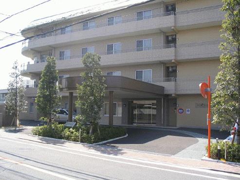 フローレンスケア聖蹟桜ヶ丘